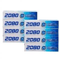 2080 토탈 블루 치약(160G*8개)