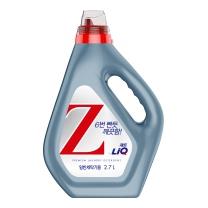 리큐 액체세제 제트 (일반)(2.7L)