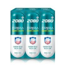 2080 K치약 (쿨민트)(120G*3입)
