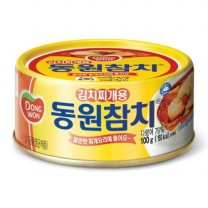 동원 김치찌개참치(250G)