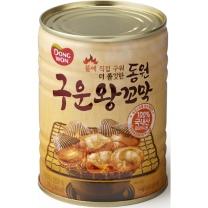 동원 구운왕꼬막(280G)