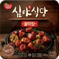 동원 심야식당 불막창(160G)