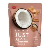 동원 저스트 코코넛칩 카라멜맛(40G)