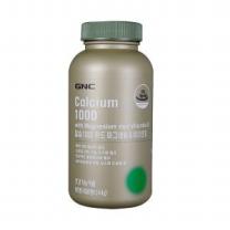 GNC 칼슘 1000(90정)