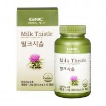 동원GNC 밀크시슬(650MG*60캡슐)