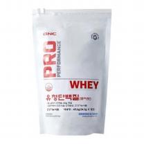 동원GNC 유청단백 (쿠키맛)(411.6G)