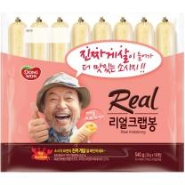 동원 리얼 크랩봉(540G)
