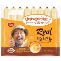 동원 리얼 치즈봉(540G)