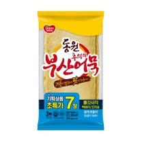 동원 추억의 부산 쫄깃사각(231G)