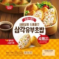 동원 엄마는초밥의 달인(320G)