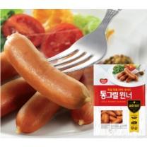 동원 통그릴 윈너(300G*2)