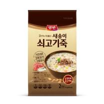 동원 새송이 쇠고기죽(575G)