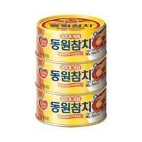 동원 찌개참치(100G*3입)