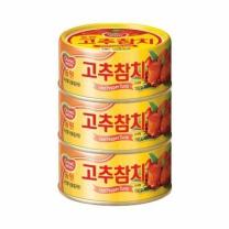 동원 고추참치(150G*3입)