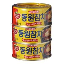 동원 찌개참치(150G*3입)