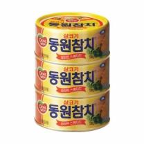 동원 살코기참치(150G*3입)