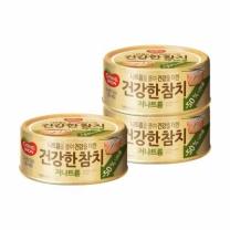 동원 건강한참치 저나트륨(150G*3입)