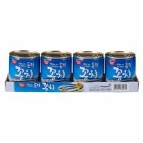 동원 꽁치 통조림(280G*4입)