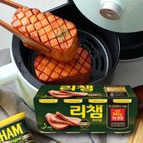 동원 리챔기획(340G*3입+1입)
