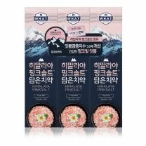 히말라야 핑크솔트 치약 (플로럴)(100G*2입)