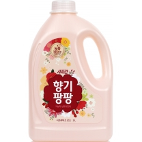 샤프란 향기팡팡 (로즈)(3L)