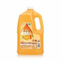 자연퐁 (오렌지)(3,040ML)
