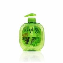 자연퐁 (제균솔잎)(490ML)