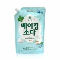 퐁퐁 베이킹소다 리필(1.2L)