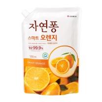 ㉫ 자연퐁 스마트 (오렌지)(1.2L)