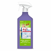 LG생활건강 욕실을 부탁해 대용량(750ML)