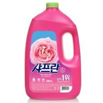 샤프란 (핑크)(2.5L)