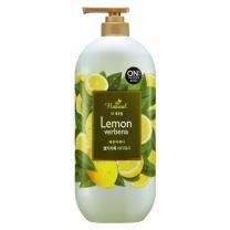 온더바디 더내추럴 워시 (레몬)(900G)