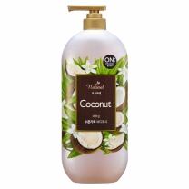 온더바디 더내추럴 워시 (코코넛)(900G)