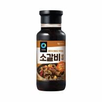 ㉩ 청정원 소갈비 양념(500G)