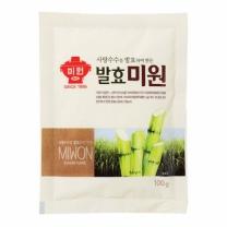청정원 발효미원(100G)