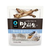 청원원 맛선생 황태육수 티백(64G)