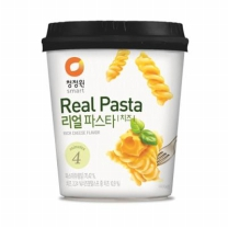 청정원 리얼파스타 치즈(71G)