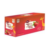 청정원 어린이 홍초 (딸기)(100ML*10)