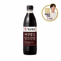 청정원 양조간장 깊고 풍부한맛(840ML)