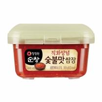 청정원 순창 숯불맛쌈장(300G)