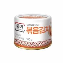 종가집 볶음김치 (고소한맛)(160G)