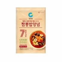 청정원 짬뽕밥 양념(30G)