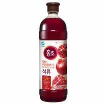청정원 홍초 석류(1.5L)