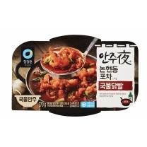 청정원 안주야 국물닭발(270G)