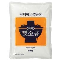 청정원 맛소금(500G)