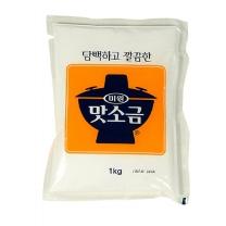 청정원 맛소금(1000G)