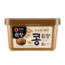 청정원 순창메주콩된장(900G)