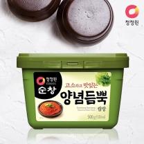 청정원 순창 쌈장(500G)
