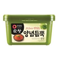 청정원 순창 쌈장(1KG)
