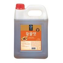 청정원 황물엿(10KG)